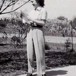 Ruby Nell Wilson