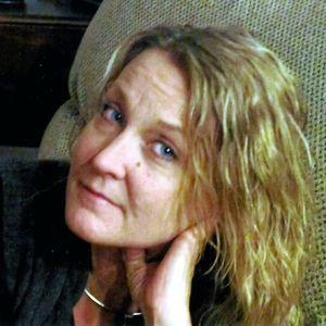 """Frances Susanne """"Susie"""" Hass"""