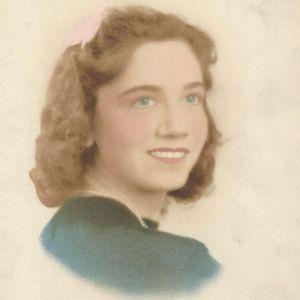 Rosemary C. (Christiano) Wier Obituary Photo