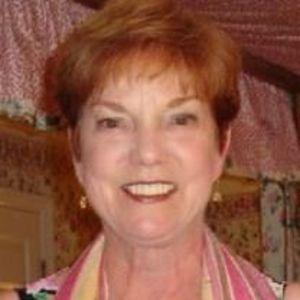 Susan Dee Carpenter