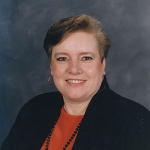 Ruth Ann Squire