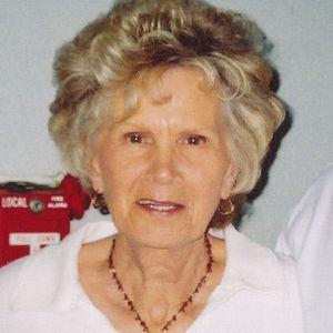 Mary Williams Osborne