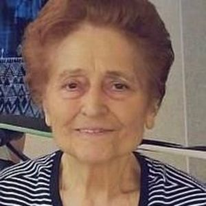 Efthymia X. Capetanos