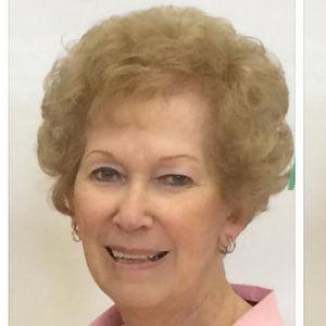 Barbara Ann Odier