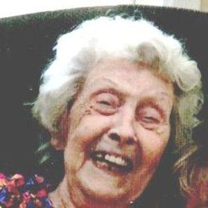 Betty Lee Fink Matthews