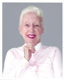 Bernice Mayone obituary photo