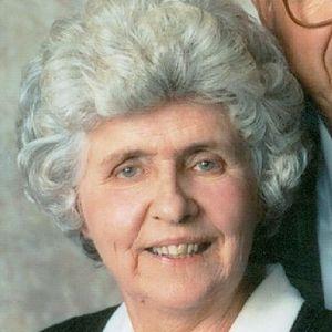 Margie M. (Grandma Margie) Howlett