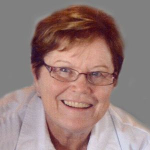 "Sharon L. ""Sherry"" Breitbach"