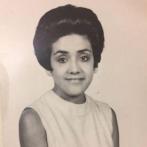 Yolanda Spencer