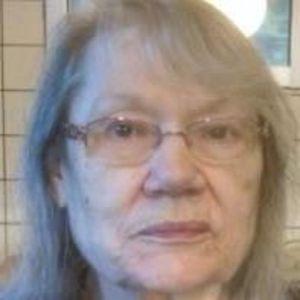 Phyllis Elaine Denton