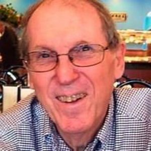 Fred D. Cavinder