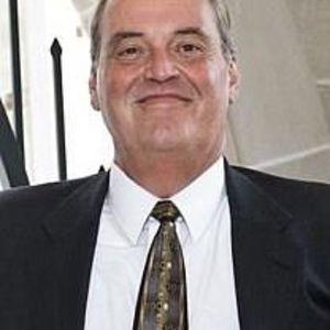 Robert Gerard LeCompte