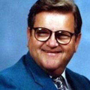 Walter Dwight Buck