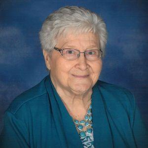 Norma Jean Riffe