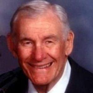 Rex Eugene Warner