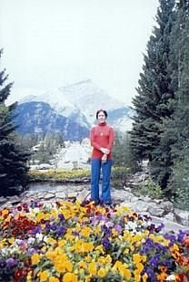 Joyce Edith Arnold obituary photo