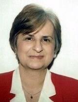 Mary Sefferly obituary photo