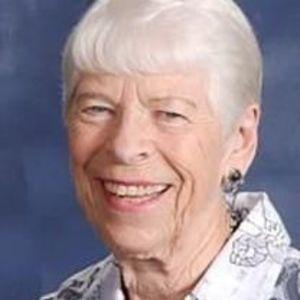 Ann Louise Fox