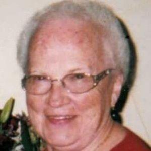 Louisa W. Hartman