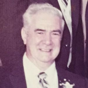 Gerald Kelley, Sr. Obituary Photo