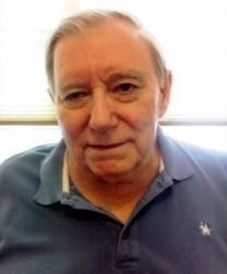 Ronald Owen McCown obituary photo