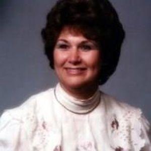 Rebecca Ann Quillin