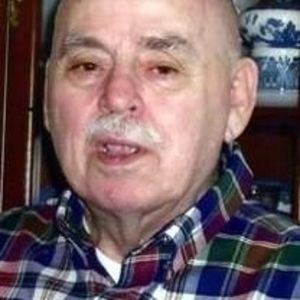Stanley Alan Robinson