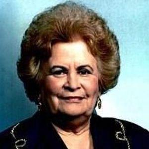 Ada Luisa Curnow