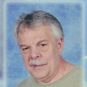 William Joseph Brown Obituary Photo