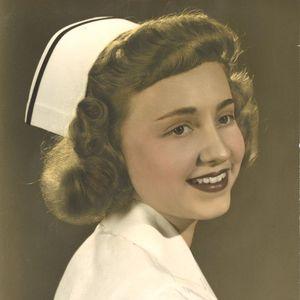 Mrs. Lucille M. Greth