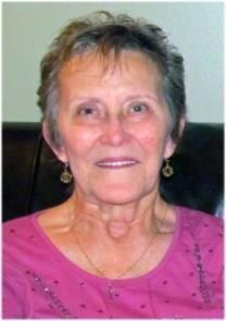 Joyce Therese Peitz obituary photo