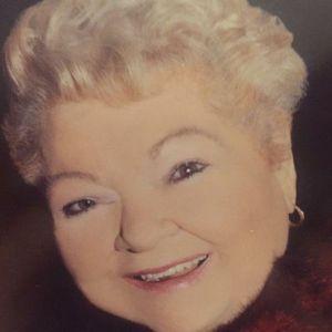 Dolores M.  Yarina