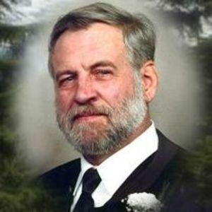Frank A. Mosser, Sr.