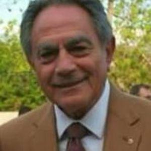 Richard Attilio Yadevia