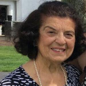 Dora C. (nee Liberatore) Mirante