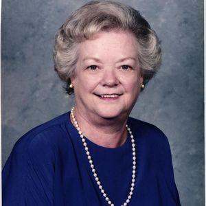 Sandra F Ridgway Obituary Photo