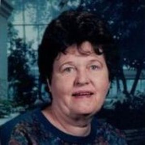 Betsy (Larson) Walker