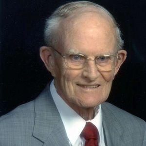 Rev. Vernon Macy