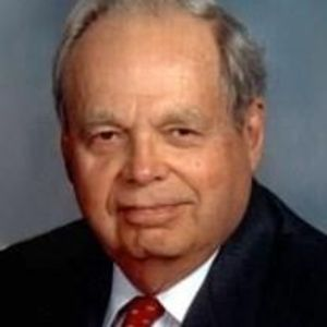 Ray H. Luebbe