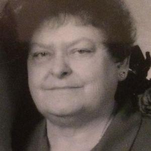 Roxan Kay Burke