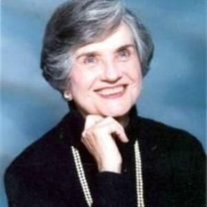 Gwendoline Mary Davis