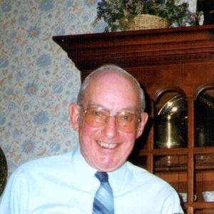 Joseph B. Way, Jr. Obituary Photo