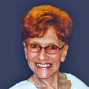 Evelyn Agnes Gray