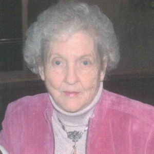 Gladys E. Schumacher