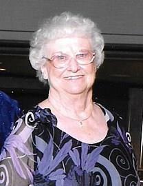 Fern Lurene Cannon obituary photo