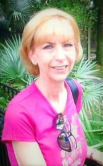 Beth Ann Hurley obituary photo