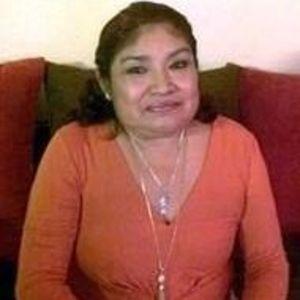 Gregoria Margarita Chan Colli