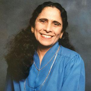 Rosemarie Fernando