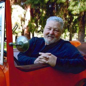 Douglas Ray Campbell