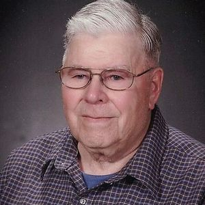 Raymond H.  Hieserich Obituary Photo